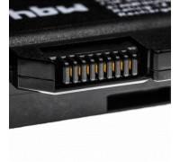 HP 8530p 14,4v 8cell 5200mAh (888200459)