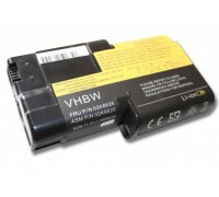 IBM T20 6cell 4400mAh (106161106)
