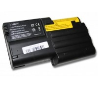 IBM T30 6cell 4400mAh (106161107)