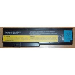 IBM X200 42T4534 6cell 4400mAh (BL194)