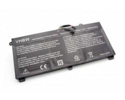 Lenovo Thinkpad T550, T560, W560s 11,4V 3900mAh (800112719)