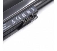 INTENSILO Lenovo IdeaPad U450, U450A 8cell  14.8V, 6000mAh (800109930)