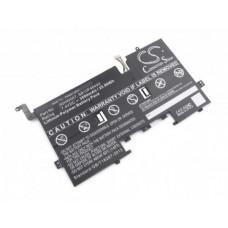 """Lenovo ThinkPad Helix 2 00HW007, SB10F46444 7,4V 3500mAh"""" (800114524)"""