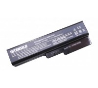 INTENSILO LENOVO G430 6cell 6000mAh (800108539)