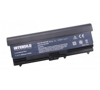 INTENSILO Lenovo Thinkpad SL410c, T410i, T420 9cell 11.1V, 9000mAh (800109947)