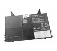 Akumuliatorius Lenovo Thinkpad X1 Helix planšetiniam kompiuteriui 14,8V 1850mAh (800110146)