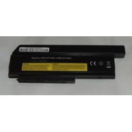 LENOVO ThinkPad X230i 42T4861 42T4862  6600mAh 9cell 11,1V (BL337)