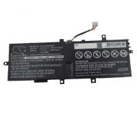 Akumuliatorius Lenovo Thinkpad Helix 2 00HW010, SB10F46448 7,4V 4800mAh (800112349)