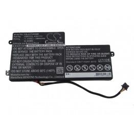 Lenovo Thinkpad K2450, T440, T450, X240 X250 2000mAh (VHBW271)