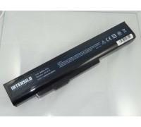 INTENSILO Medion A32-A15 6cell 10,8v 6000mAh (800110077)