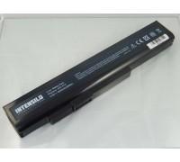INTENSILO Medion A32-A15 14,8v 6000mAh(800110078)