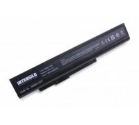 INTENSILO Medion A32-A15 10,8v 6cell 6000mAh (800110077)