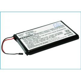 GPS NAVIGACIJA Garmin Nuvi 2595LMT, Nuvi 2555LMT, Nuvi 2555LT, Nuvi 2495LMT, Nuvi 2475LT, Nuvi 2455LMT, Nuvi 2455LT  3,7V / 1000mAh (VHBW2595)