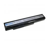MEDION Aukšto kokybės AKOYA P7816 E7201 E7221 14,4V  6000mAh / 67Wh (TR521)
