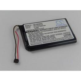 GPS NAVIGACIJA Garmin Nuvi 2595LMT, Nuvi 2555LMT, Nuvi 2555LT, Nuvi 2495LMT, Nuvi 2475LT, Nuvi 2455LMT, Nuvi 2455LT  3,7V / 1200mAh (VHBW)
