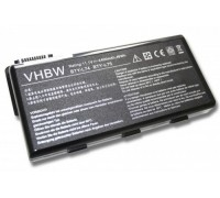 MSI BTY-L74 CR500X 6cell 4400mAh (800103284)