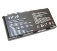 MSI BTY-L74 CR500X 9cell 6600mAh (800103285)