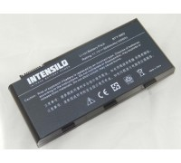 INTENSILO MSI BTY-M6D  9cell 9000mAh (800109949)