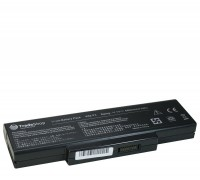 MSI MEGABOOK M655 MX625 MX720 GT627 GT628 GT720 9cell 6600mAh (TR124)