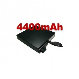 GERICOM HUMMER 2640e 2660 2840c 26640 30680 4400mAh 8cell (TR2640)