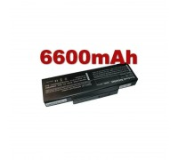 GERICOM SUPERSONIC FORCE 17120F 9cell 6600mAh (TR553)