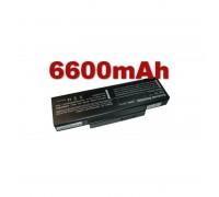 MAXDATA PRO 6100L MSI MEGABOOK EX400 EX600 9cell 6600mAh (TR560)