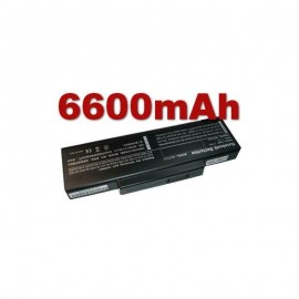 GERICOM SUPERSONIC FORCE 17120F 9cell 6600mAh (TR1712)G