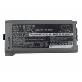 Panasonic Toughbook CF-30, CF-31, CF-53  8400mAh (800112353)