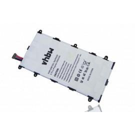 "4000mAh Samsung Galaxy Tab 2 7.0"" GT - P3100 P3110 P3113 P3120 - SP4960C3B  (800103808)TR620"