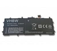 SAMSUNG AA-PBZN2TP 4080mAh/7,5V Li-Polymer Chromebook XE303C12 905S3G 910S3G 915S3G (800105531)