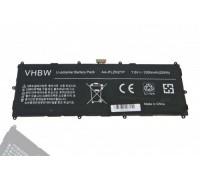Samsung Ativ Tab 3 10.1 7,6v 3350mAh (800107104)