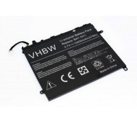 9700mAh Acer Iconia Tab A510, A511, A700, A701, BAT-1011, BAT-1011 (1ICP5/80/120-2) (BAT-1011) 800104086