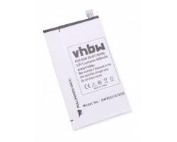 """4900mAh 3,8V Samsung Galaxy Tab S 8.4"""" T700 / T705 Li-Polymer (EB-BT705FBC) (800107058)"""