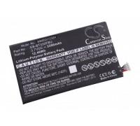 Samsung Galaxy Tab 4 8.0, SM-T337 3,7V 3350mAh (800110384)