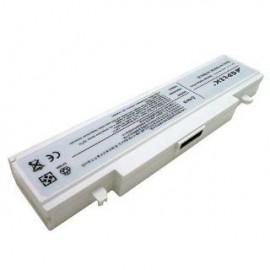 SAMSUNG R428 R519 6cell 4400mAh Balta (BL218)