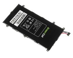 "4000mAh 3,7V Samsung Galaxy Tab 2 7.0"" GT - P3100 P3110 P3113 P3120 - SP4960C3B Li-Polymer (TAB08)"