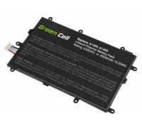 Tablet Battery SP4073B3H Samsung Galaxy Tab 3,8V 4000mAh (TAB33)