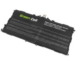 6600mAh 3,8V Samsung Galaxy Note 10.1, SM-P600, SM-P601 Li-Polymer (TAB22)