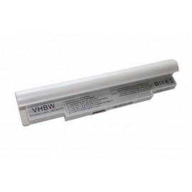 Samsung NC10 AAPB8NC6B  4400mAh 6cell Balta (VHBW800100777)