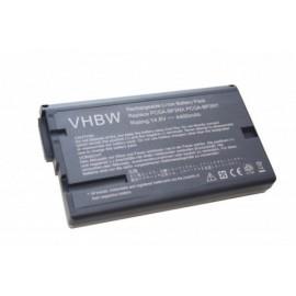 SONY VAIO  BP2NX 14,8V  4400mAh (VHBW106161112)