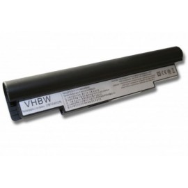 Samsung NC10  AAPB6NC6W AAPB8NC6B AAPB 4400mAh 6cell Juoda (VHBW800100775)