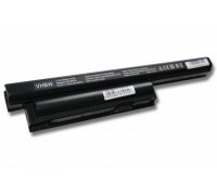 Notebook battery SONY VGP-BPL26, 4400mAh (800103544)