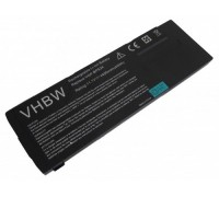 Notebook battery SONY VGP-BPS24, 4400mAh (800109018)
