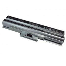 SONY VGP-BPS13 BPS21 6cell 4400mAh Silver (TR277)