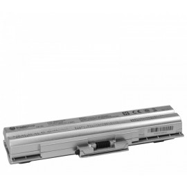 SONY VGP-BPS13 BPS21 9cell 6600mAh Silver (TR278)