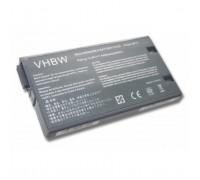 SONY PCGA-BP71 4400mAh 14.8V  (106161249)