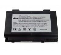 FUJITSU Lifebook E8410, A6210  10.8V, 4400mAh (800110380)