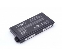 Uniwill N258, Fujitsu- Amilo A1630  4400mAh (800105686)