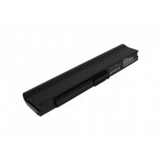 """5200 mAh akumuliatorius, skirtas """"Fujitsu CP454551-01 FMVNBP176 FPB0227 FPCBP0227 FPCBP222 (FMVNBP176)"""