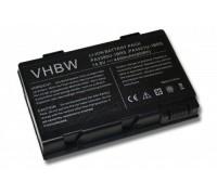 Toshiba  PA3395U, PA3421U 4400mAh (800101909)